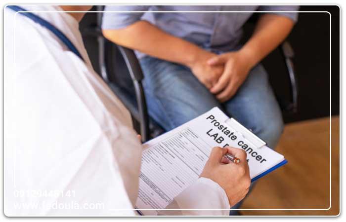 درمان پروستات در جوانان