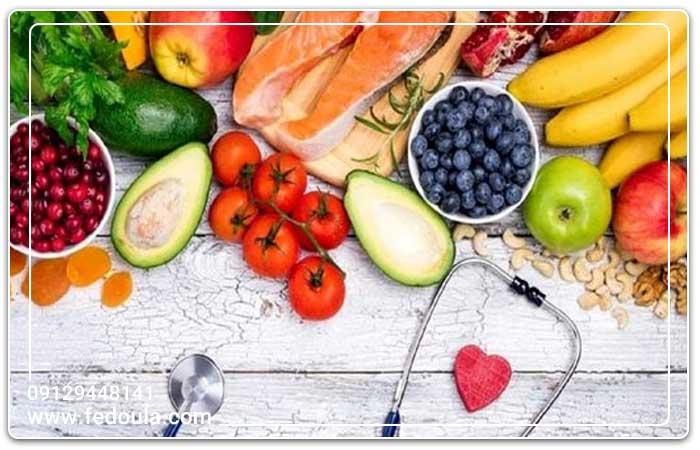 راهکارهای تغذیه ای در درمان پروستات