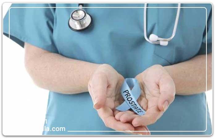 درمان پروستات با روش های خانگی